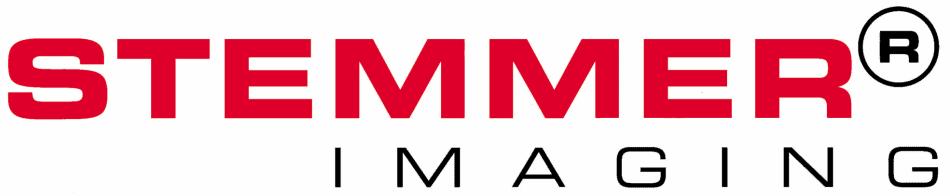 Stemmer Imaging Partner
