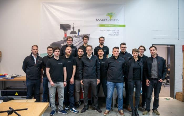 MABRI.VISION Team