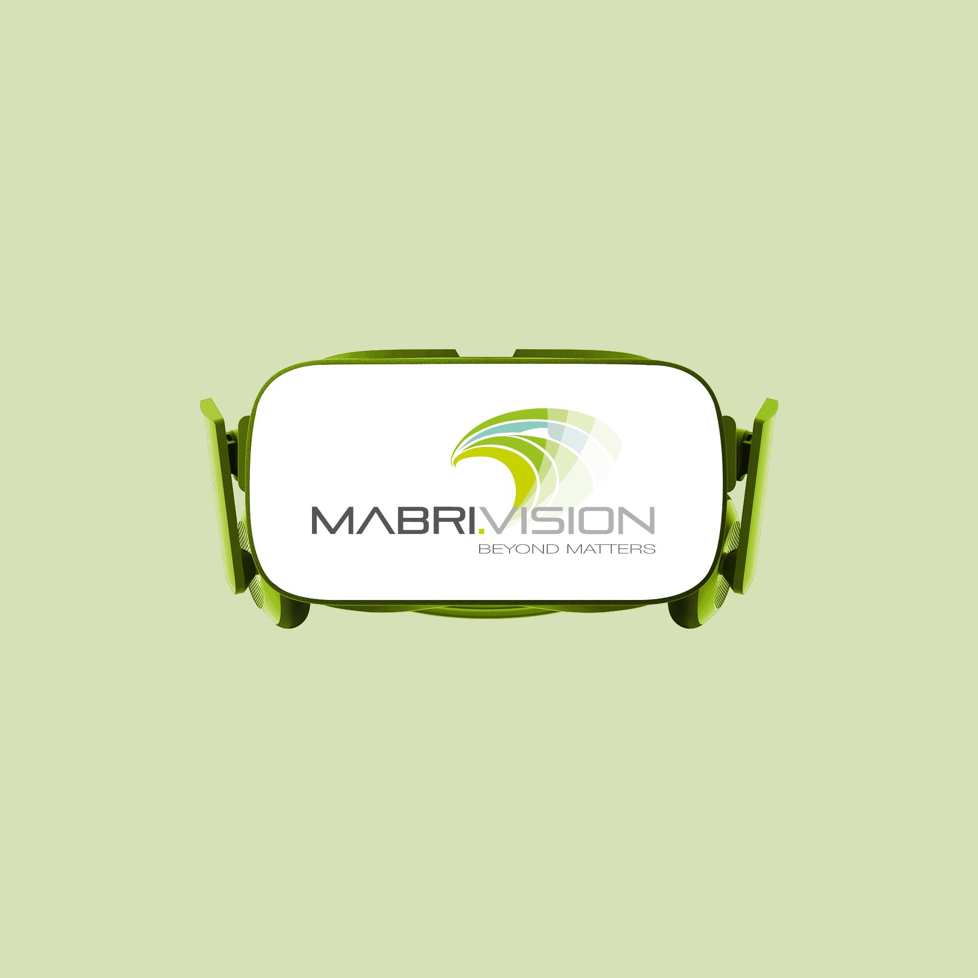 VR Simulation von MABRI.VISION Prüfanlagen