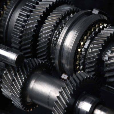 Bauteilunterscheidung Getriebe-MABRI.VISION