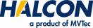 Halcon_logo_and_slogan