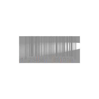 QR-Qualitätsparameter ISO-IEC15415-416-Reflexion