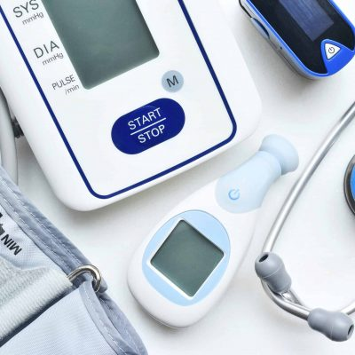 UDI reading on medical equipment